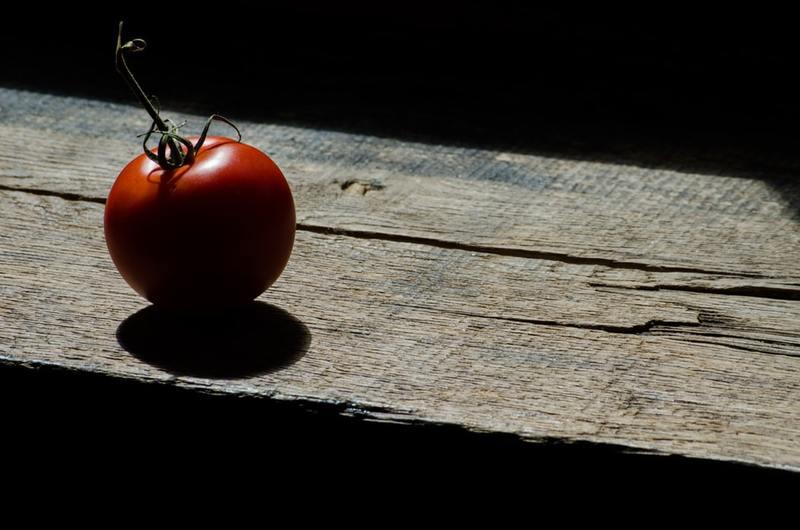 知られざるトマトの歴史~南米からヨーロッパ、そして日本へ~